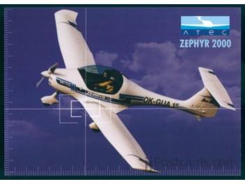 ATEC v.o.s., ATEC Zephyr 2000