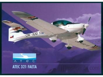 ATEC v.o.s., ATEC 321 Faeta