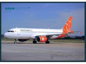 Iceland Express, A320