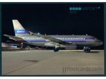 Finnair, A319