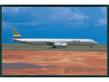 ABSA Cargo, DC-8