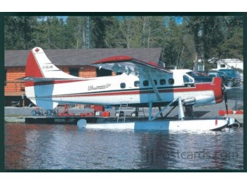 Wilderness Air, DHC-3