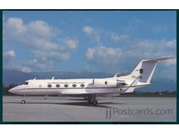 Algeria (government), Gulfstream