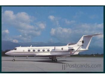 Algerien (Regierung), Gulfstream