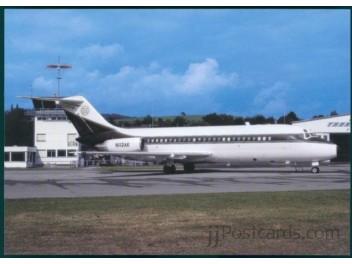 American Capital/Khashoggi, DC-9
