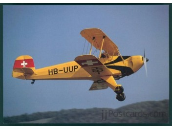 Appair AG, Bücker 131