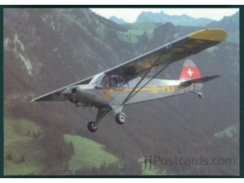 AVIA, Piper PA-18 Super Cub
