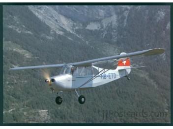 Bellanca Aeronca 7BCM, Privatbesitz