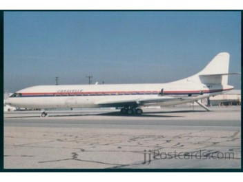 Caravelle, private ownership