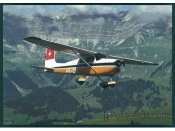 Cessna 175, private ownership