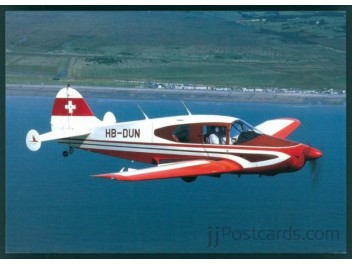 Bellanca 14-3S, Privatbesitz