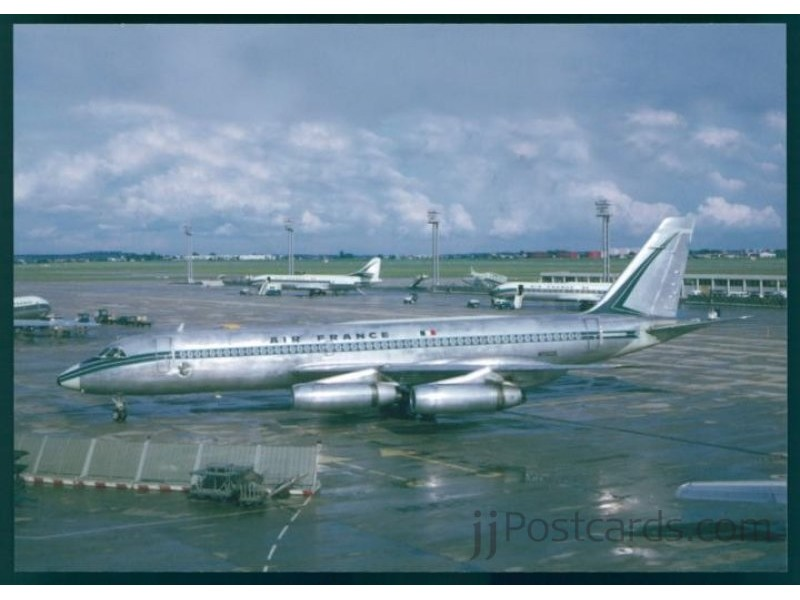 air france  cv-990