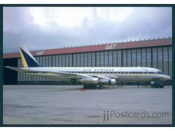 Air Afrique, DC-8