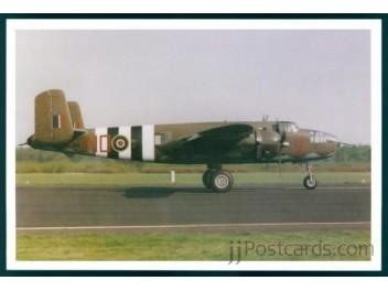 B-25 Mitchell, private/Duke of Brabant