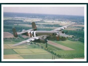 B-25 Mitchell, private/Duke of Brabant