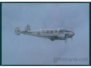 Air Force Canada, Beech 18