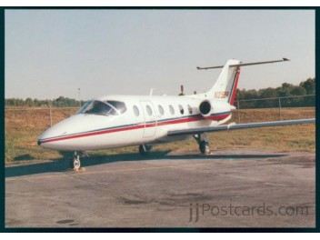 Beech Beechjet, private ownership