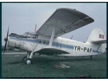 An-2, Privatbesitz