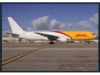 ABX Air/DHL, B.767