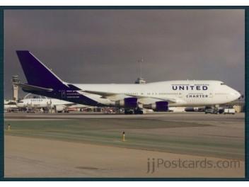 United, B.747