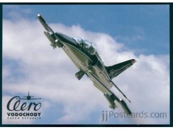Aero Vodochody, Aero L-159 Alca