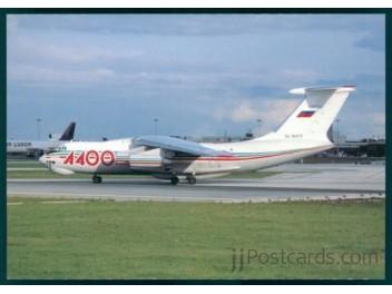 A400, Il-76