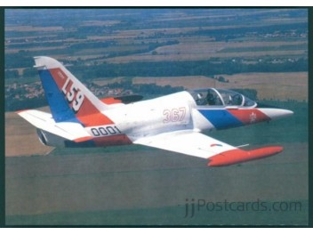 Aero Vodochody, Aero L-59