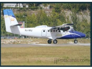Winair - Windward Islands, DHC-6