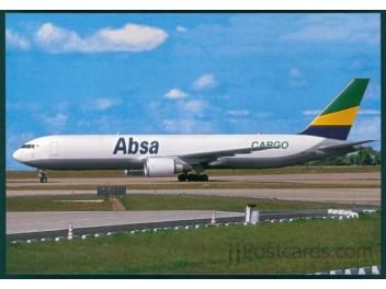 ABSA Cargo, B.767