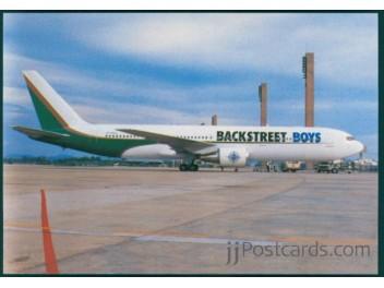 Backstreet Boys, B.767
