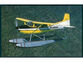 Wilderness Air, Cessna 185