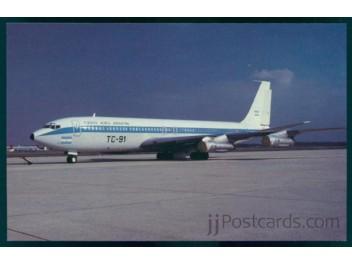 Air Force Argentina, B.707
