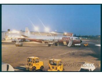Air Bridge Carriers - ABC/DHL