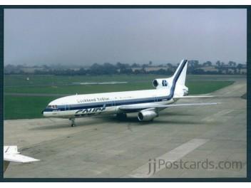 Lockheed (BEA, Eastern), TriStar