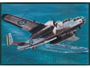 Luftwaffe Brasilien, B-25 Mitchell