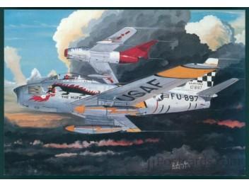 US Air Force, F-86 Sabre
