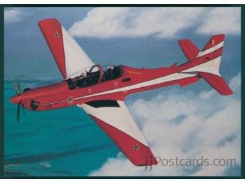 Air Force Brazil, EMB-312 Tucano