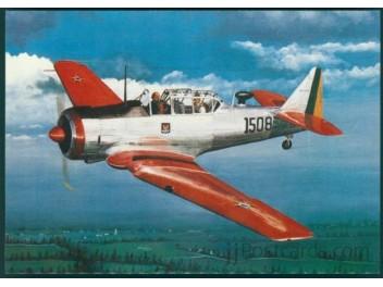 Air Force Brazil, T-6 Harvard