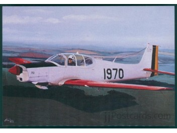 Air Force Brazil, Neiva Universal T-25A