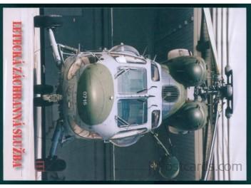 Air F. Czech Rep./Medi, W-3A Sokol