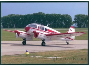 Aero 45S Super Aero, Privatbesitz