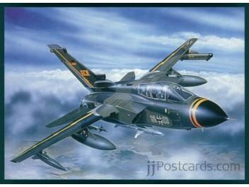 Air Force Germany, Tornado