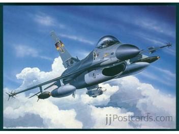 Luftw. Deutschland, F-16 Fighting Falcon