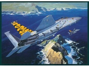 US Air Force, F-15 Eagle