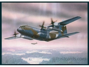 Royal Air Force, C-130 Hercules