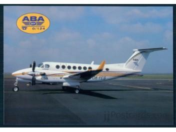 ABA Air, Beech 300