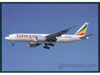 Ethiopian, B.777