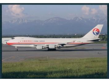 China Cargo, B.747
