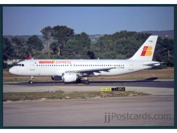 Iberia Express, A320