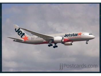 Jetstar Airways, B.787
